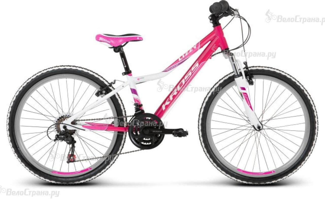 Велосипед Kross LIZZY (2013)