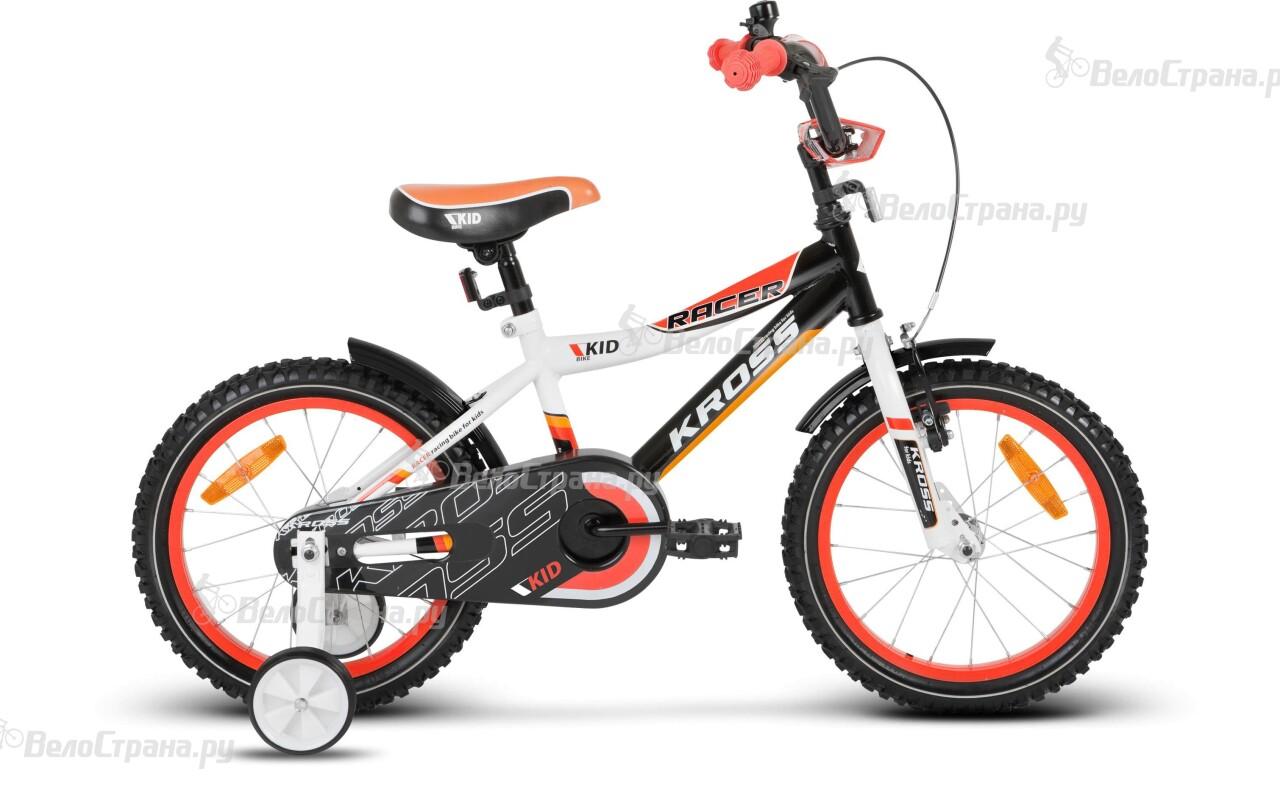 Велосипед Kross RACER (2013)