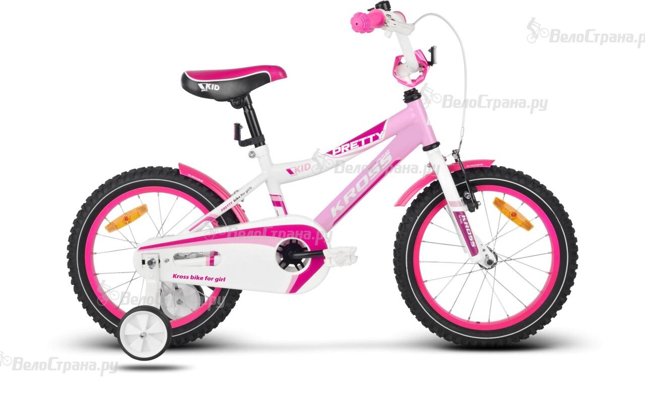 Велосипед Kross PRETTY (2013) велосипед kross animato 2013