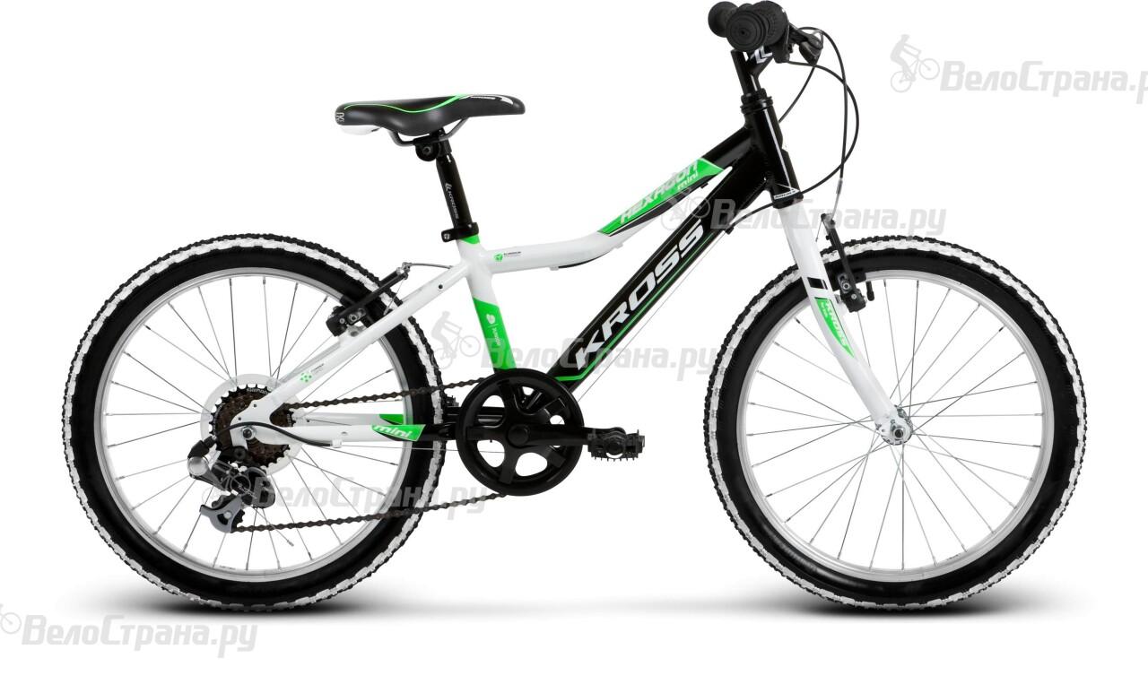 все цены на Велосипед Kross HEXAGON MINI (2013) онлайн