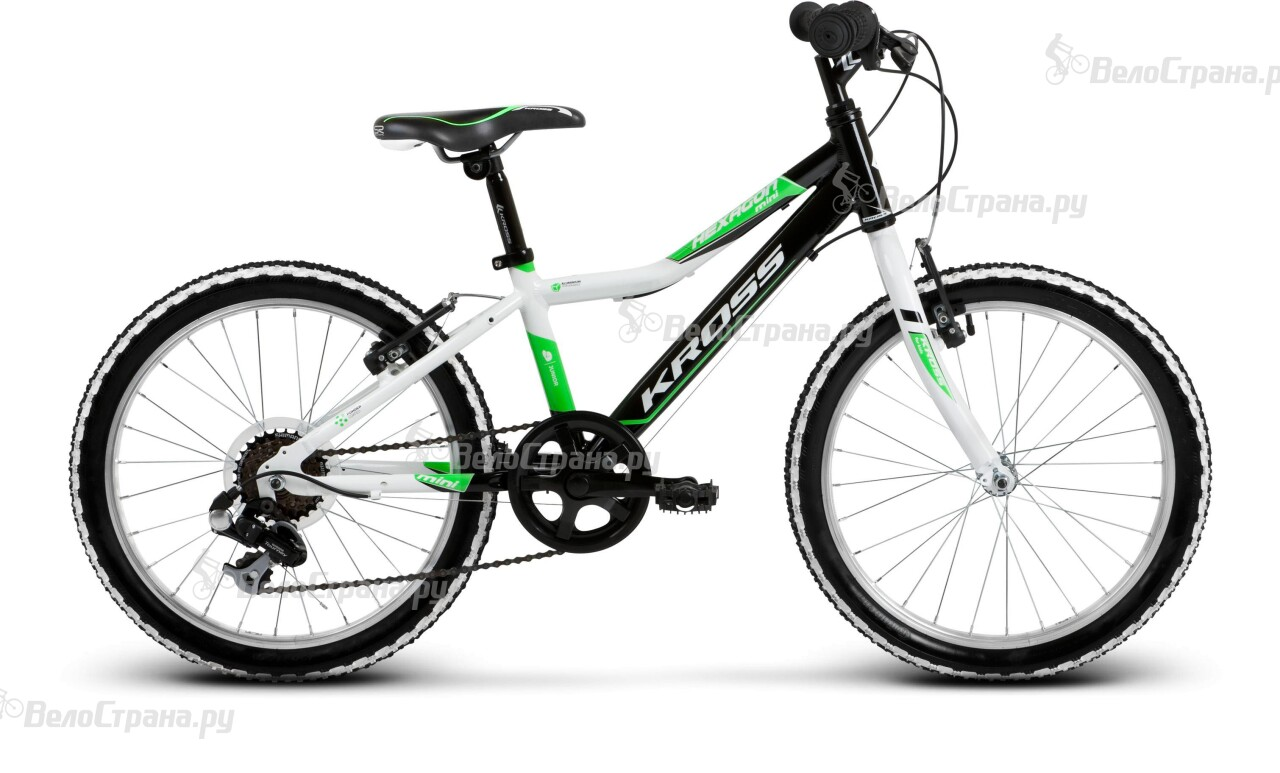 Велосипед Kross HEXAGON MINI (2013)