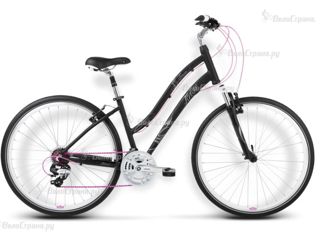 купить Велосипед Kross Tresse (2015) недорого