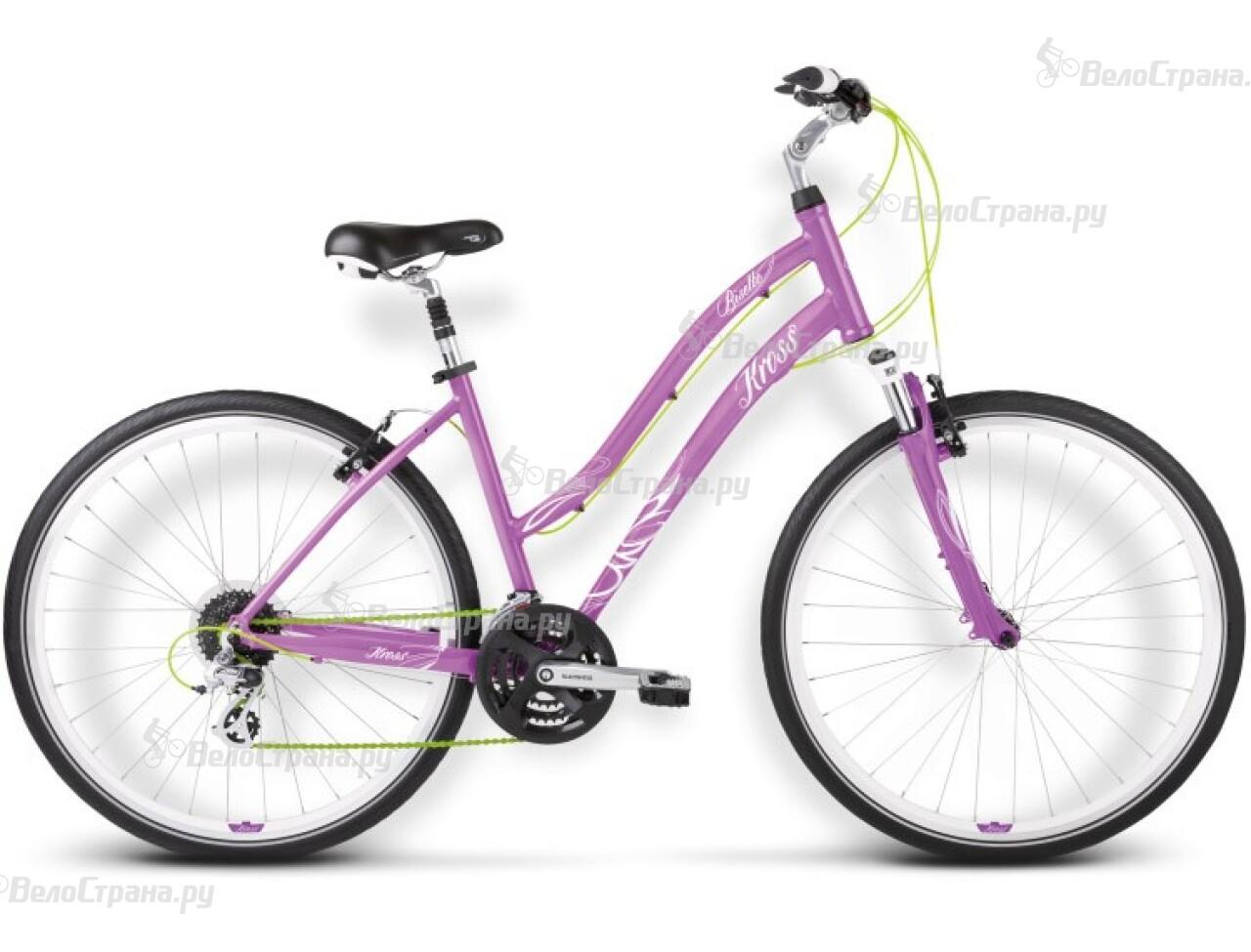 купить Велосипед Kross Bisette (2015) недорого