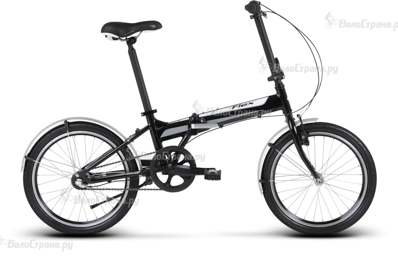Велосипед Kross FLEX 3.0 (2013) велосипед kross flex 2 0 2015