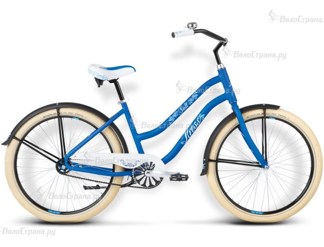 Велосипед Kross Salt (2015) kross seto 2015