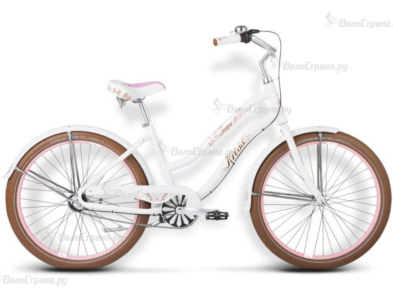 Велосипед Kross Sugar (2015) kross seto 2015