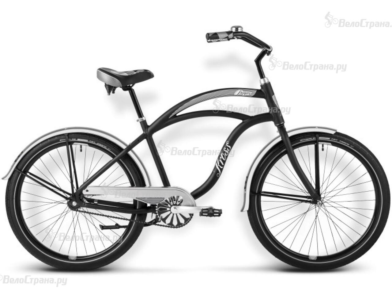 Велосипед Kross Pepper (2015) kross seto 2015