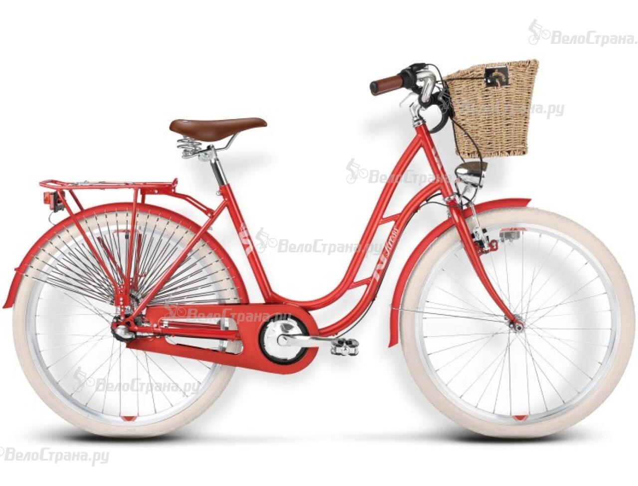 Велосипед Kross Classico II (2015) велосипед kross classico iii 2015