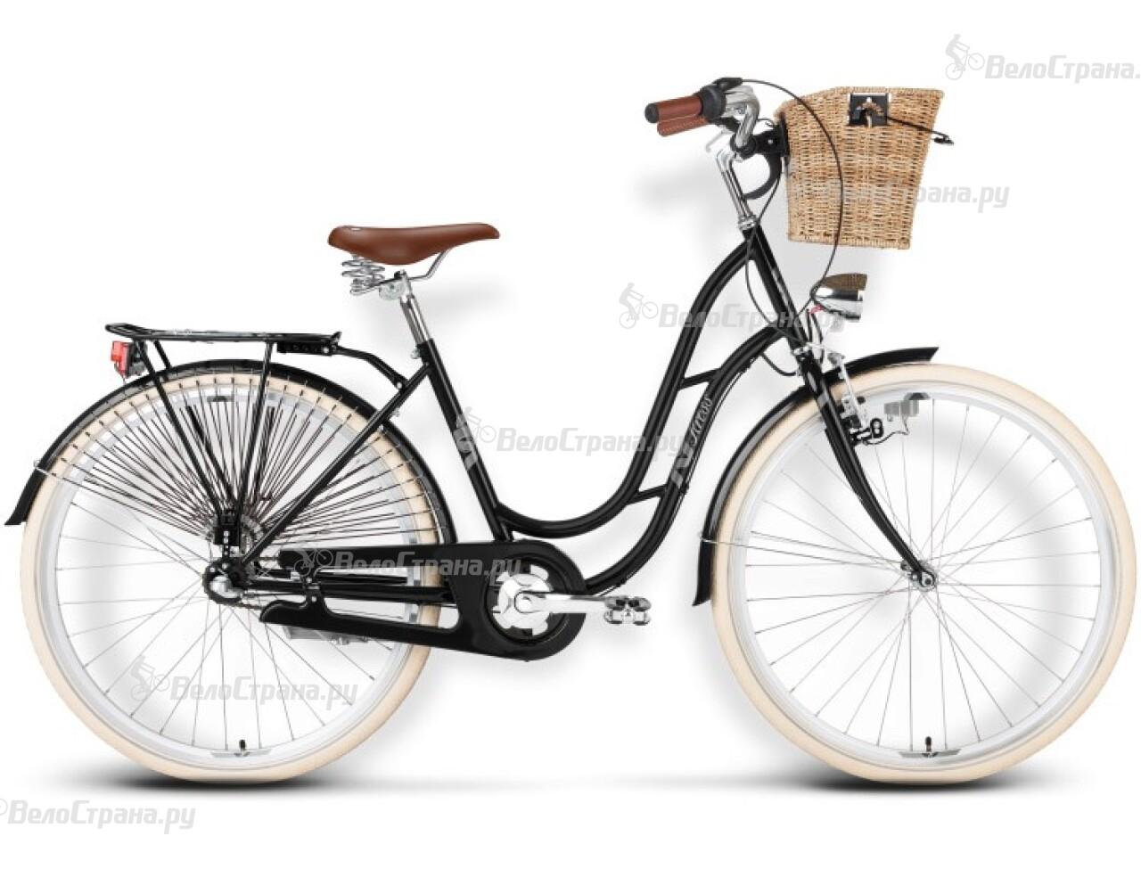 Велосипед Kross Classico III (2015) велосипед kross classico iii 2015