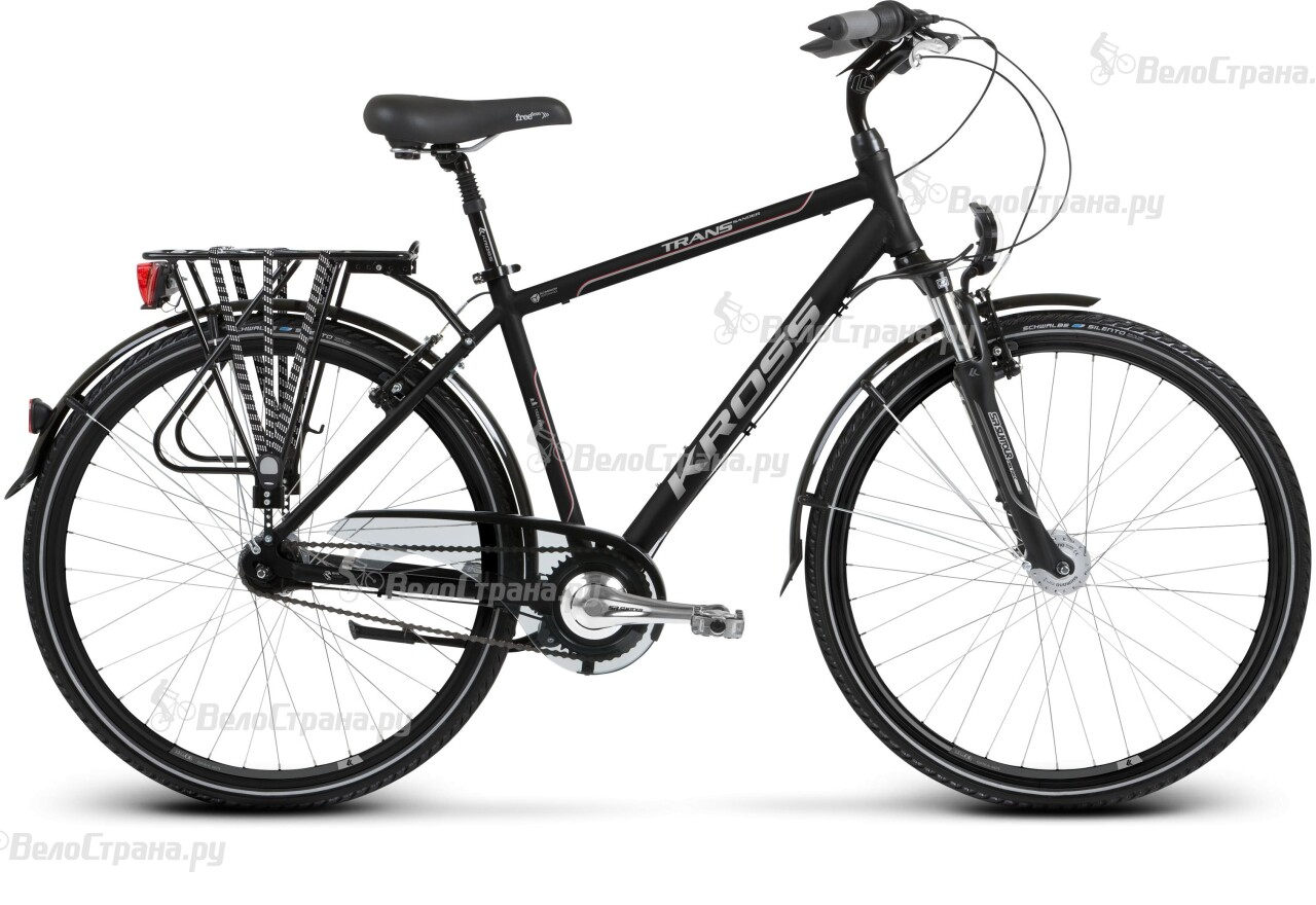 Велосипед Kross TRANS SANDER (2013)