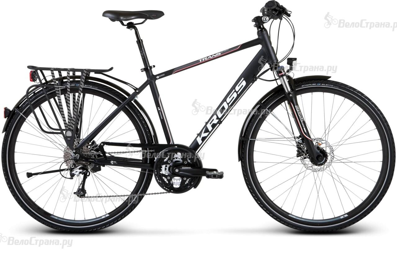 Велосипед Kross TRANS GLOBAL (2013) skyway s01802005