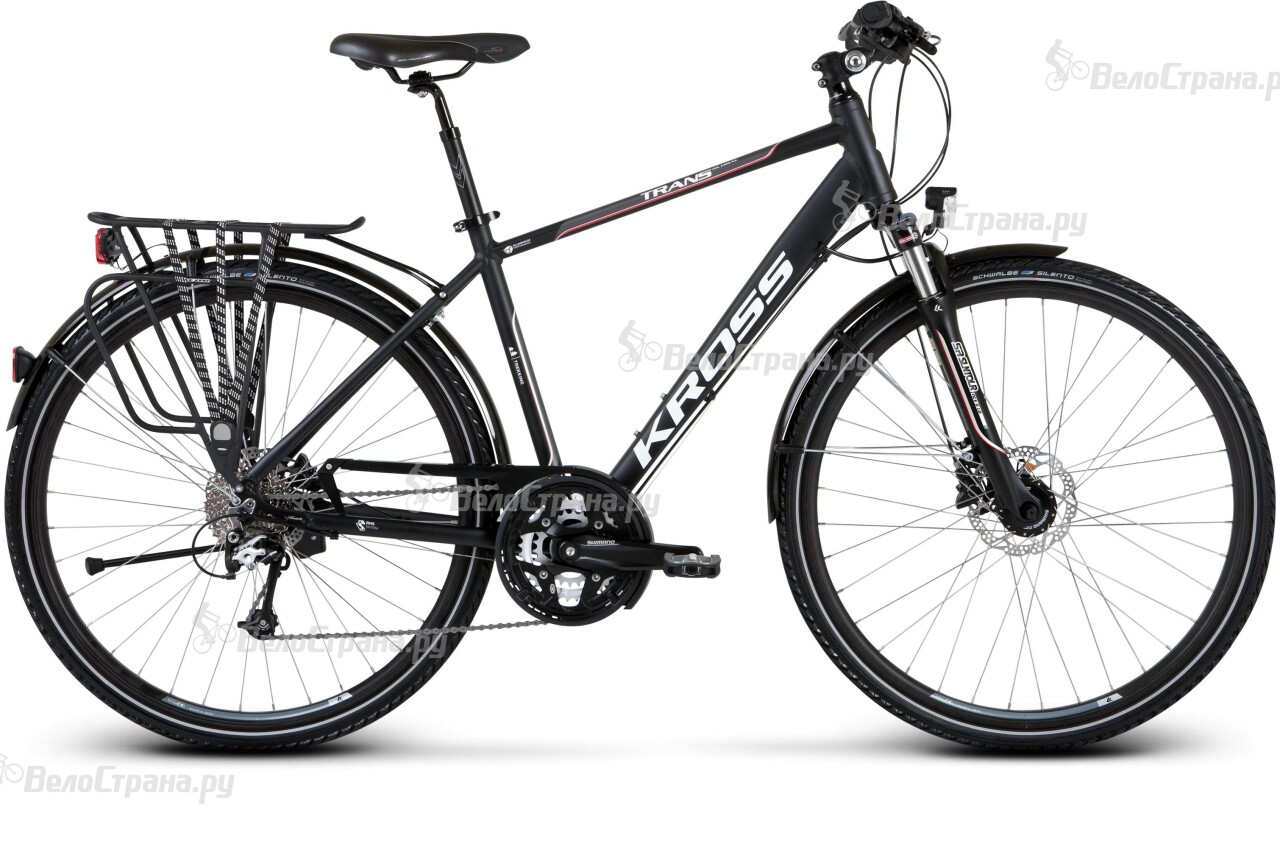 Велосипед Kross TRANS GLOBAL (2013)