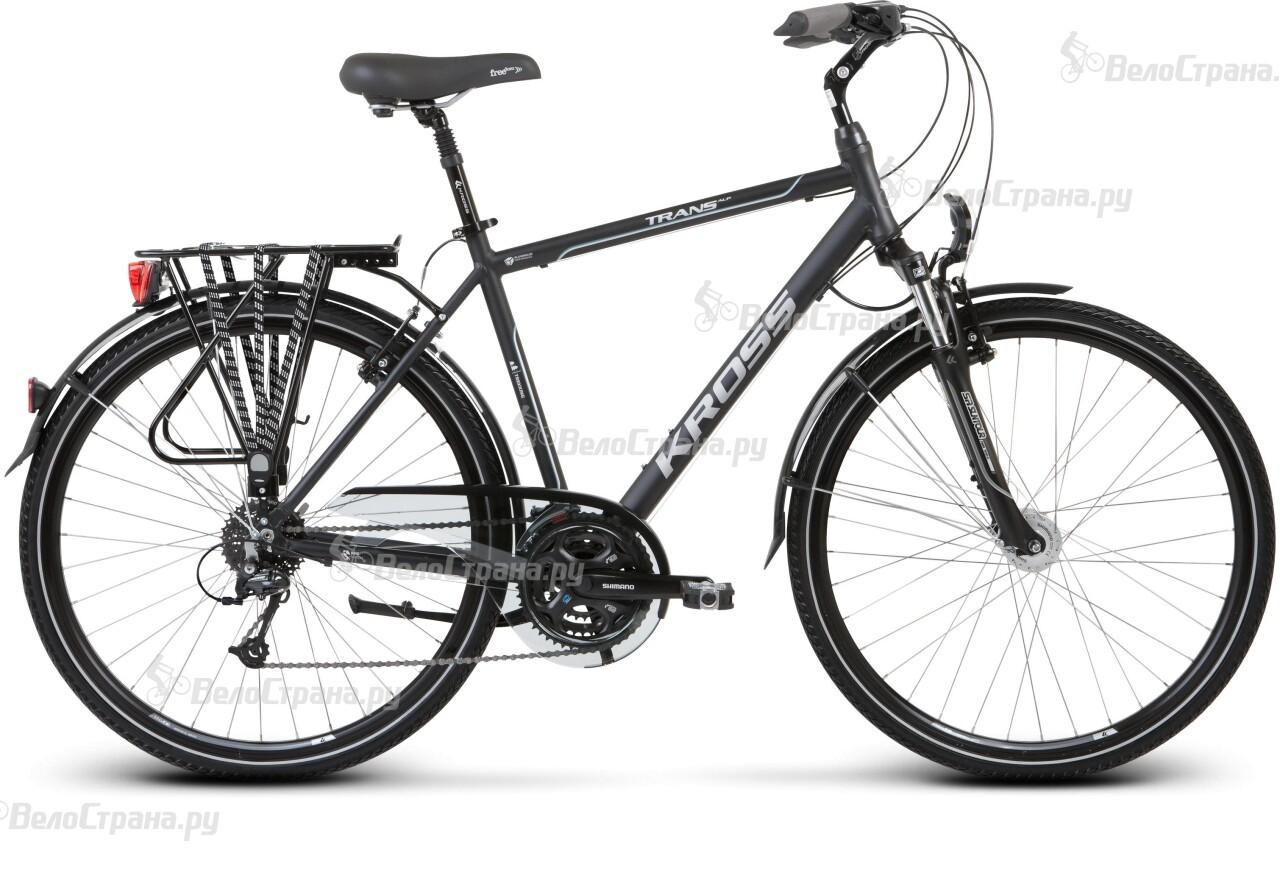 Велосипед Kross TRANS ALP (2013)