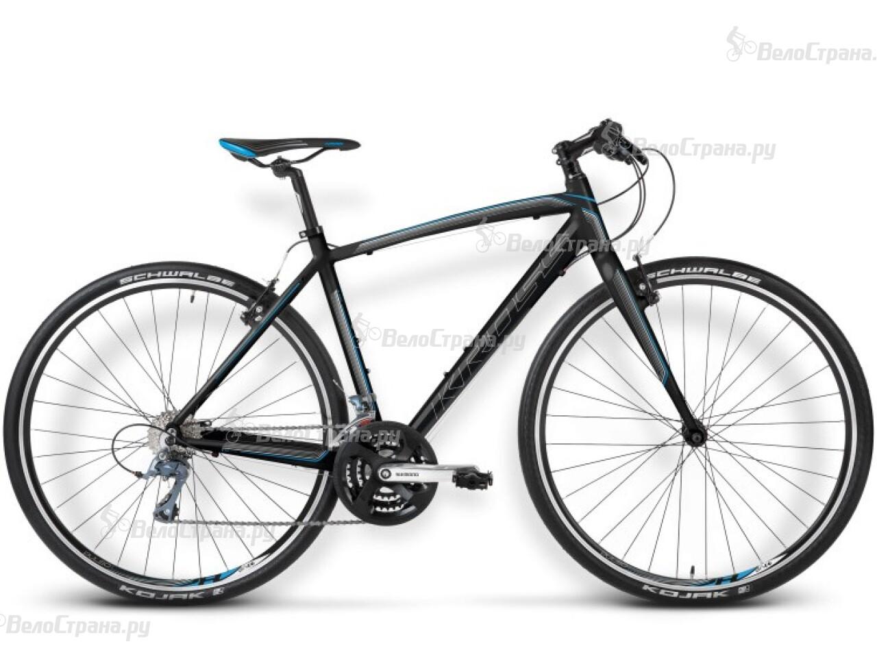 Велосипед Kross Pulso 1 (2015)