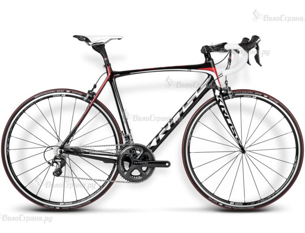 Велосипед Kross Vento 7.0 (2015) vento а12p