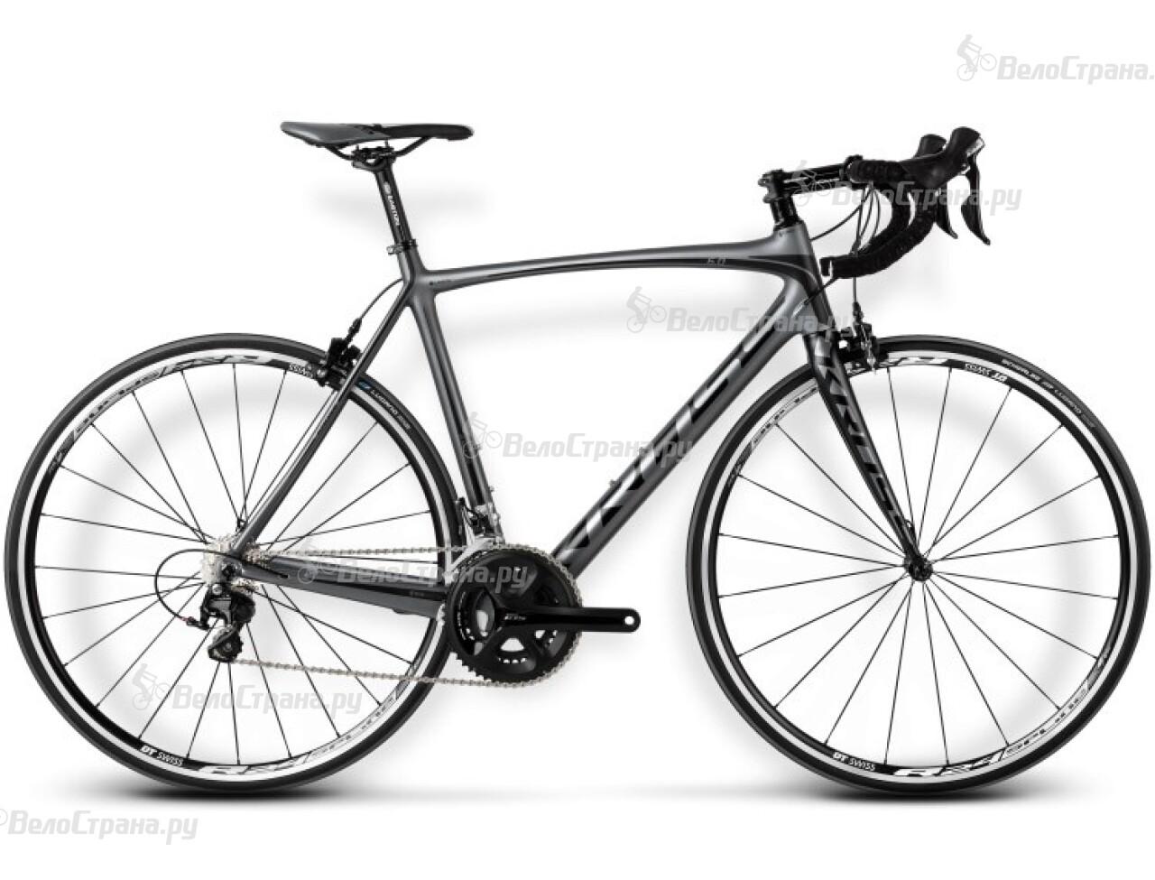 Велосипед Kross Vento 6.0 (2015)