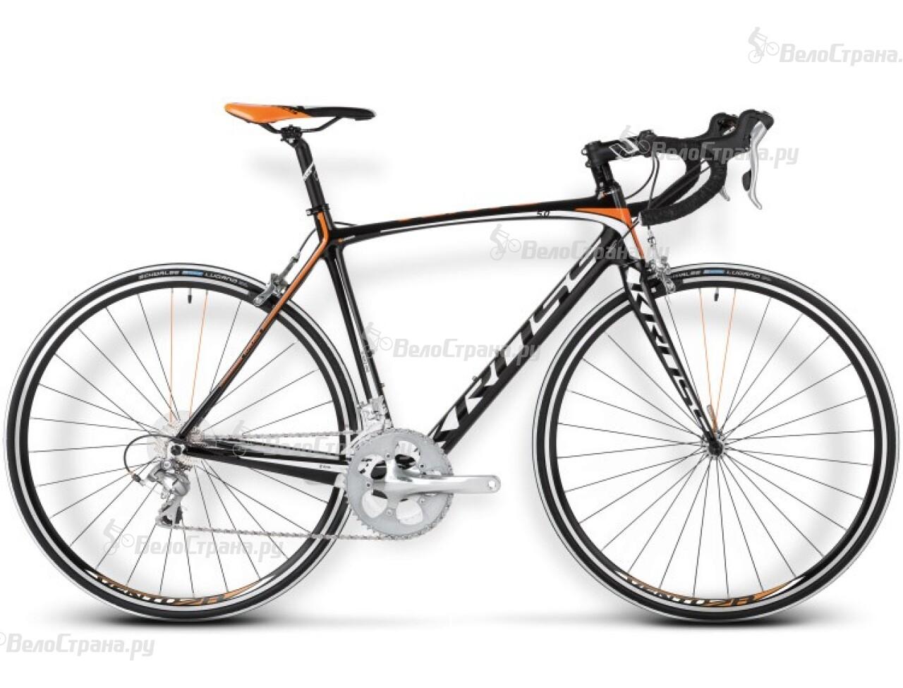 Велосипед Kross Vento 5.0 (2015)