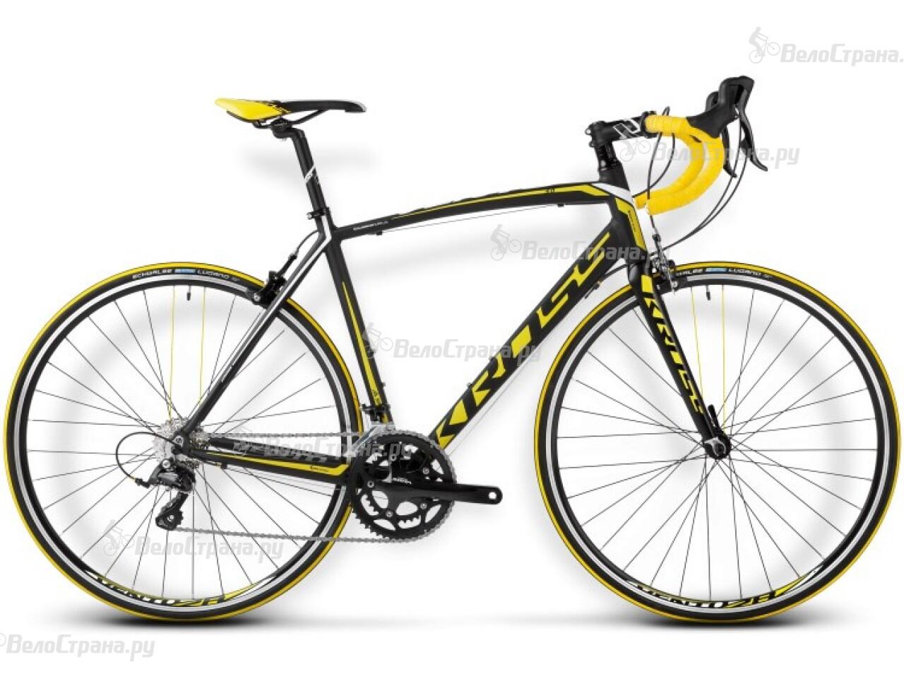 Велосипед Kross Vento 3.0 (2015) велосипед kross pulso 1 2015
