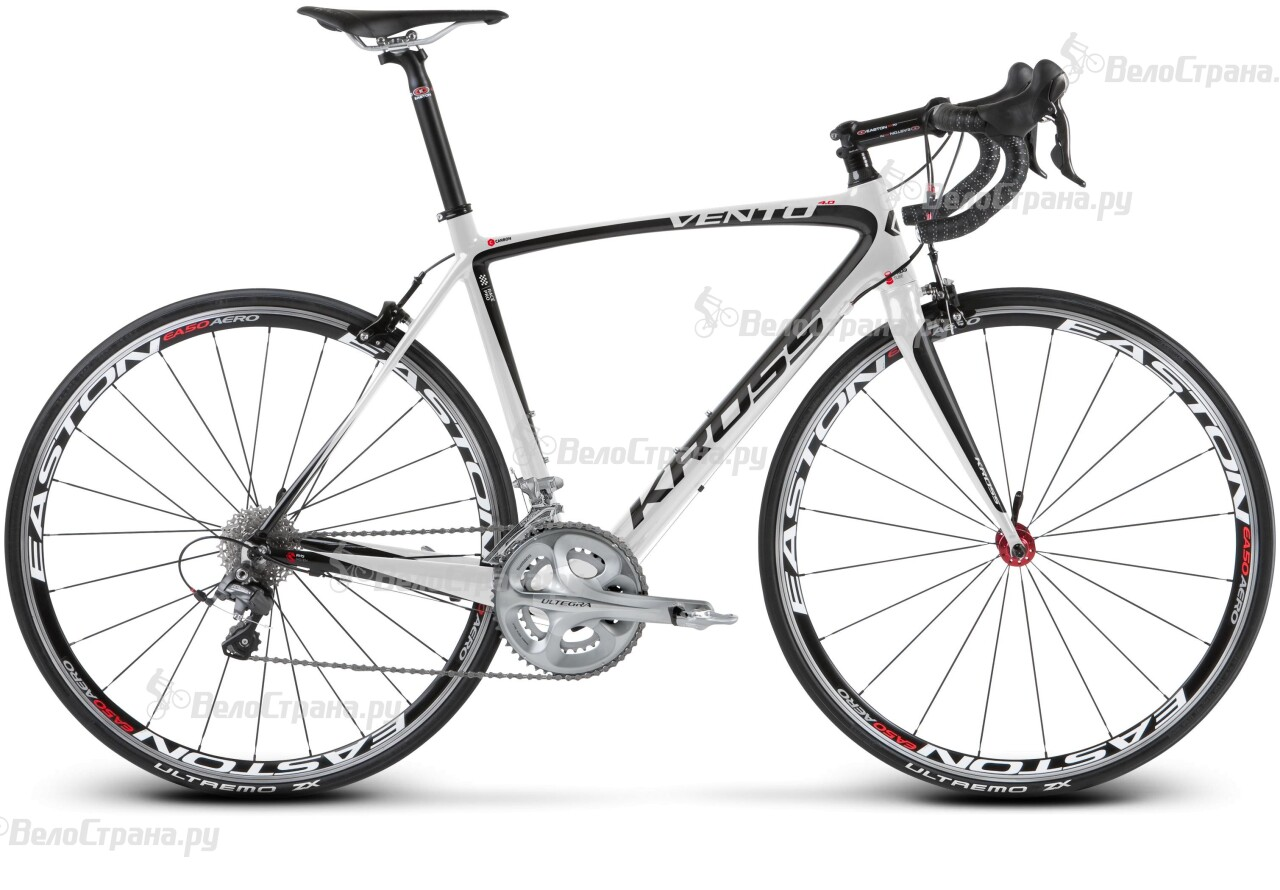 Велосипед Kross VENTO 4.0 (2013) цена и фото