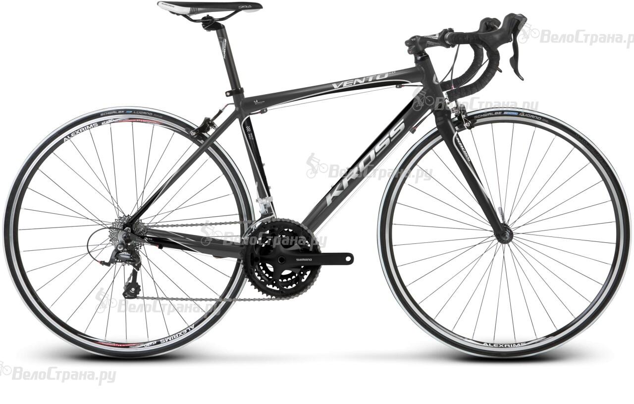 Велосипед Kross VENTO 2.0 (2013)