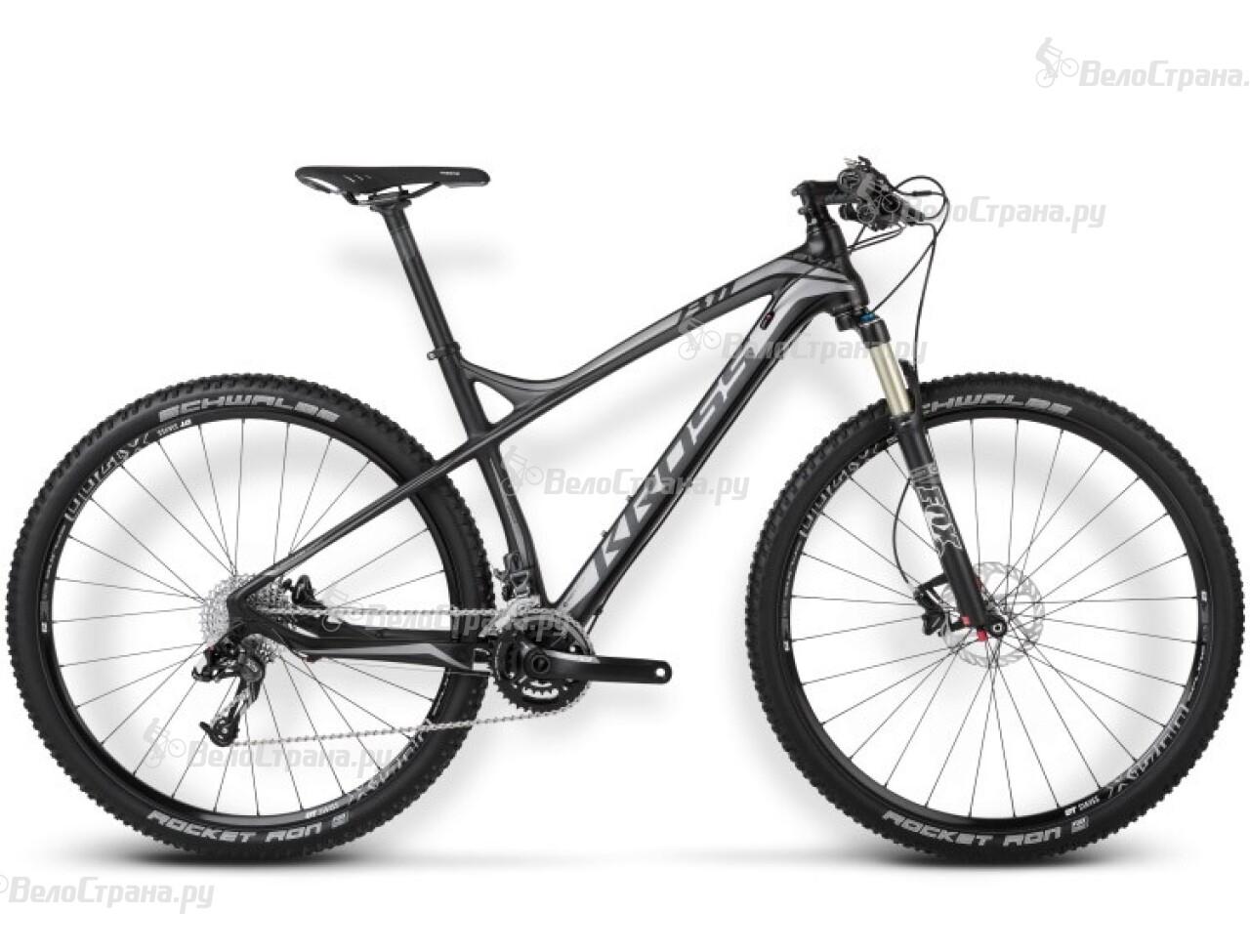 купить Велосипед Kross Level B11 (2015) недорого