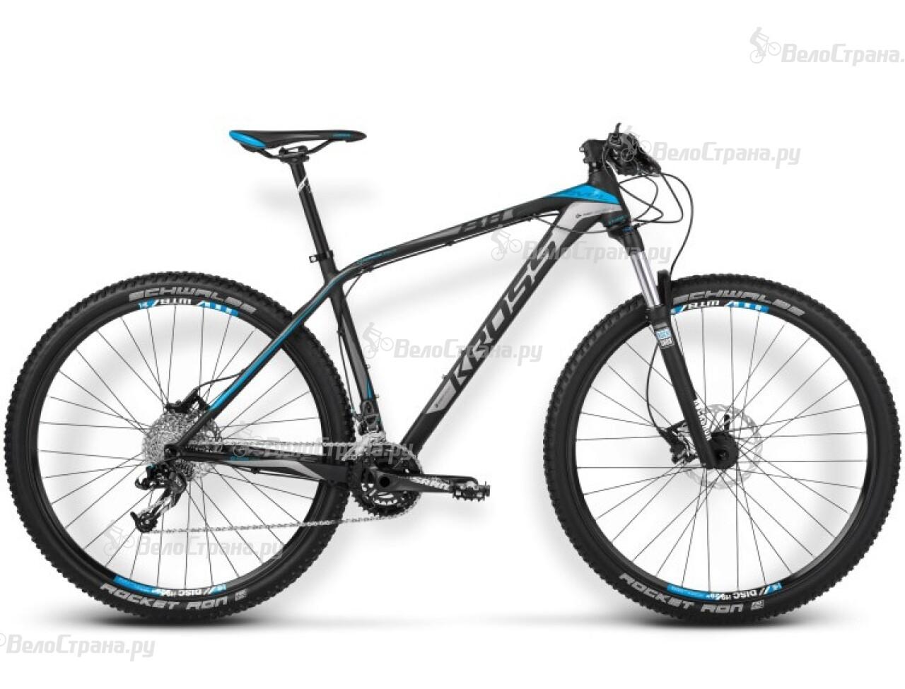 Велосипед Kross Level B8 (2015) велосипед kross level b8 2015