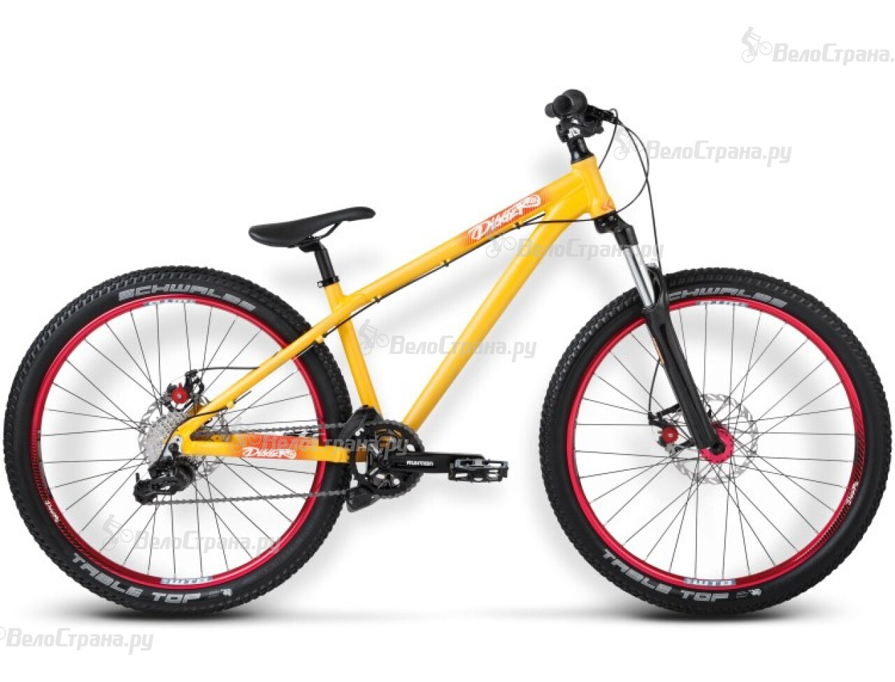 Велосипед Kross Digger (2015) 2015 wat498