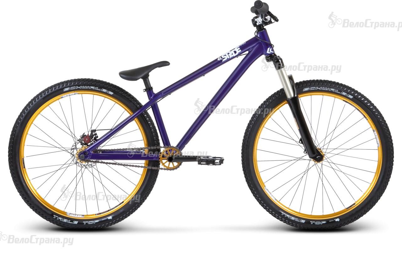 Велосипед Kross SPADE PRO (2013)