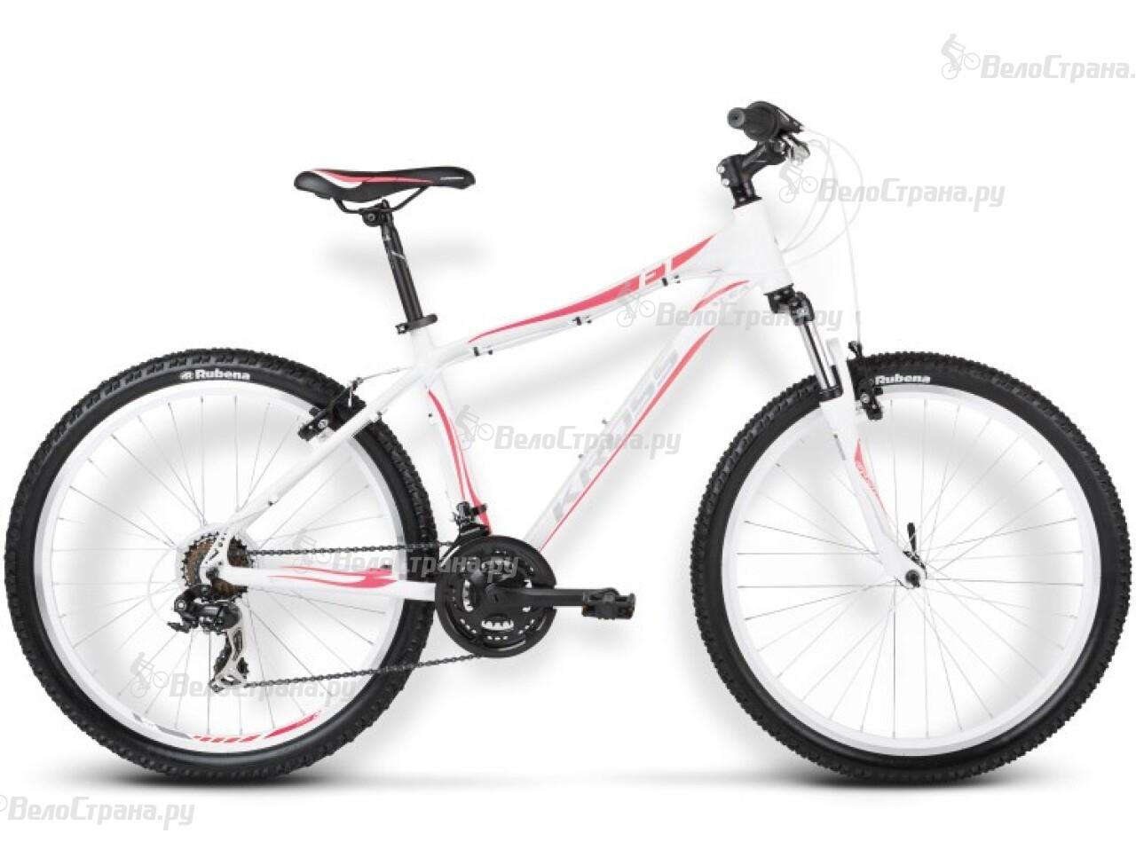 Велосипед Kross Lea F1 (2015) велосипед kross pulso 1 2015