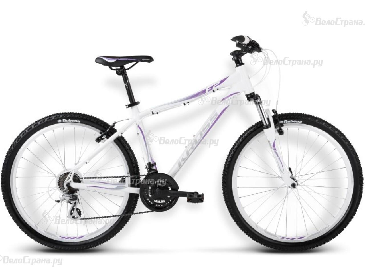 Велосипед Kross Lea F2 (2015) велосипед kross lea f4 2016