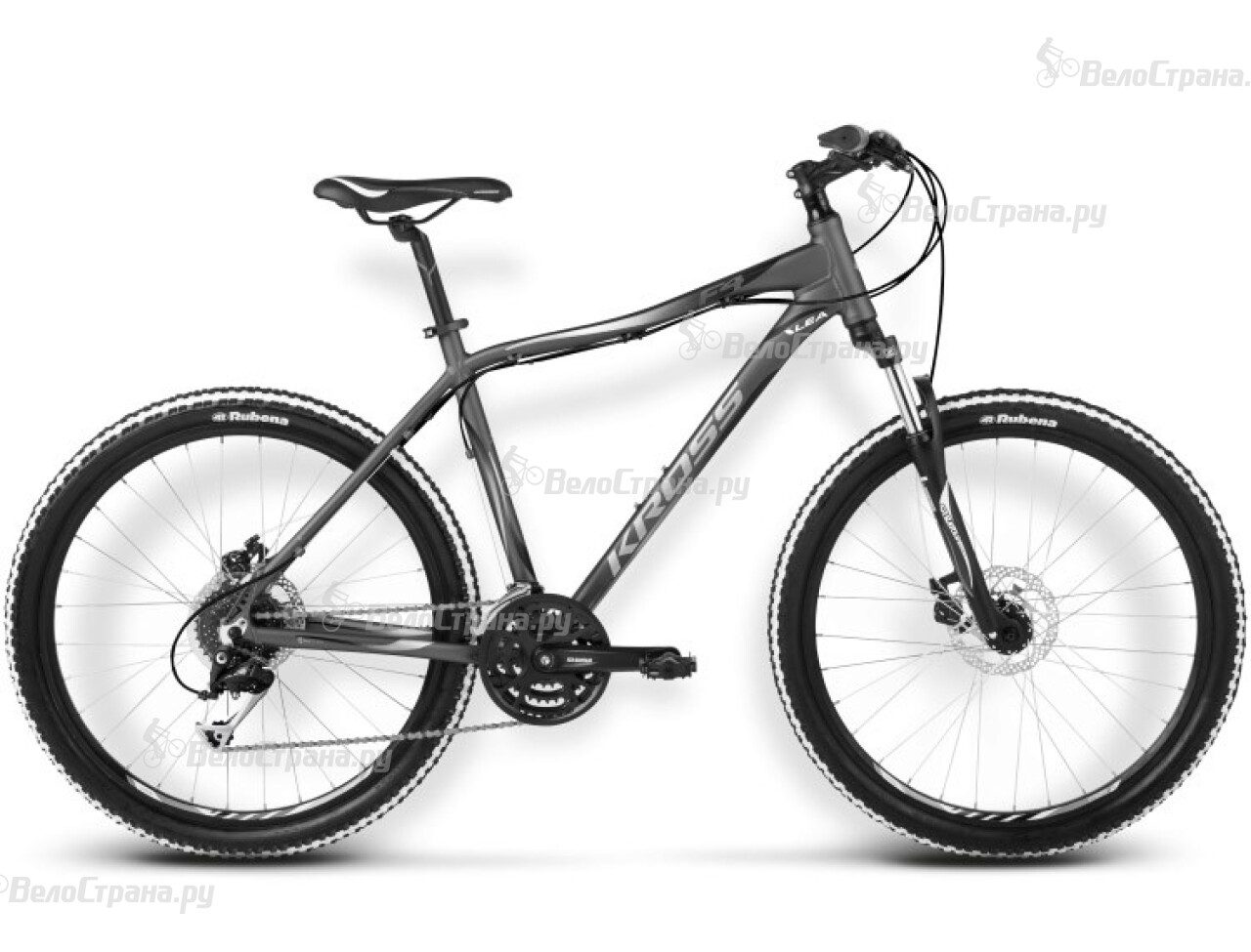 Велосипед Kross Lea F4 (2015) велосипед kross lea replica 2017