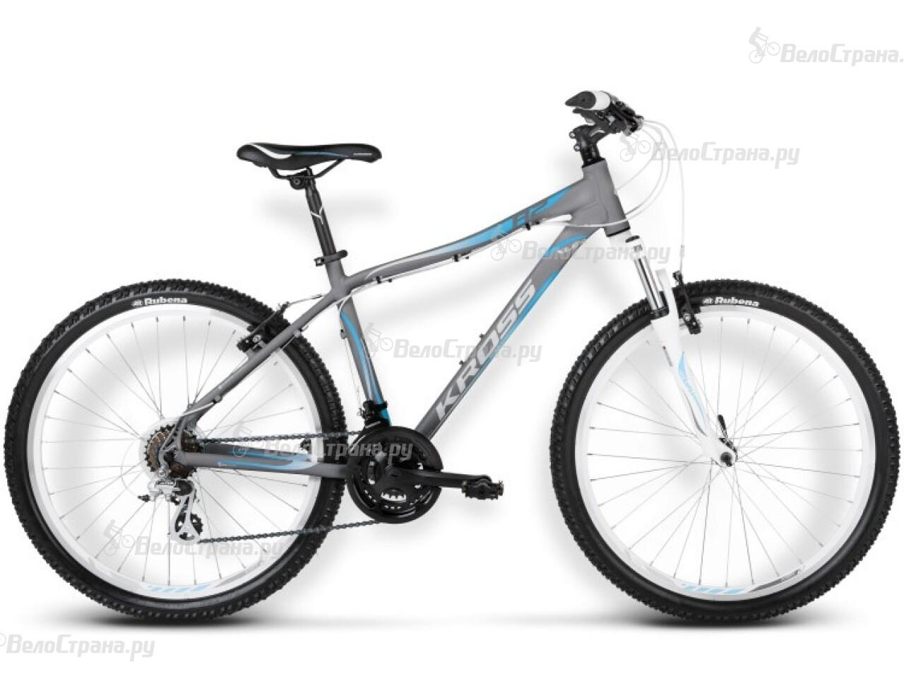 Велосипед Kross Lea R2 (2015)