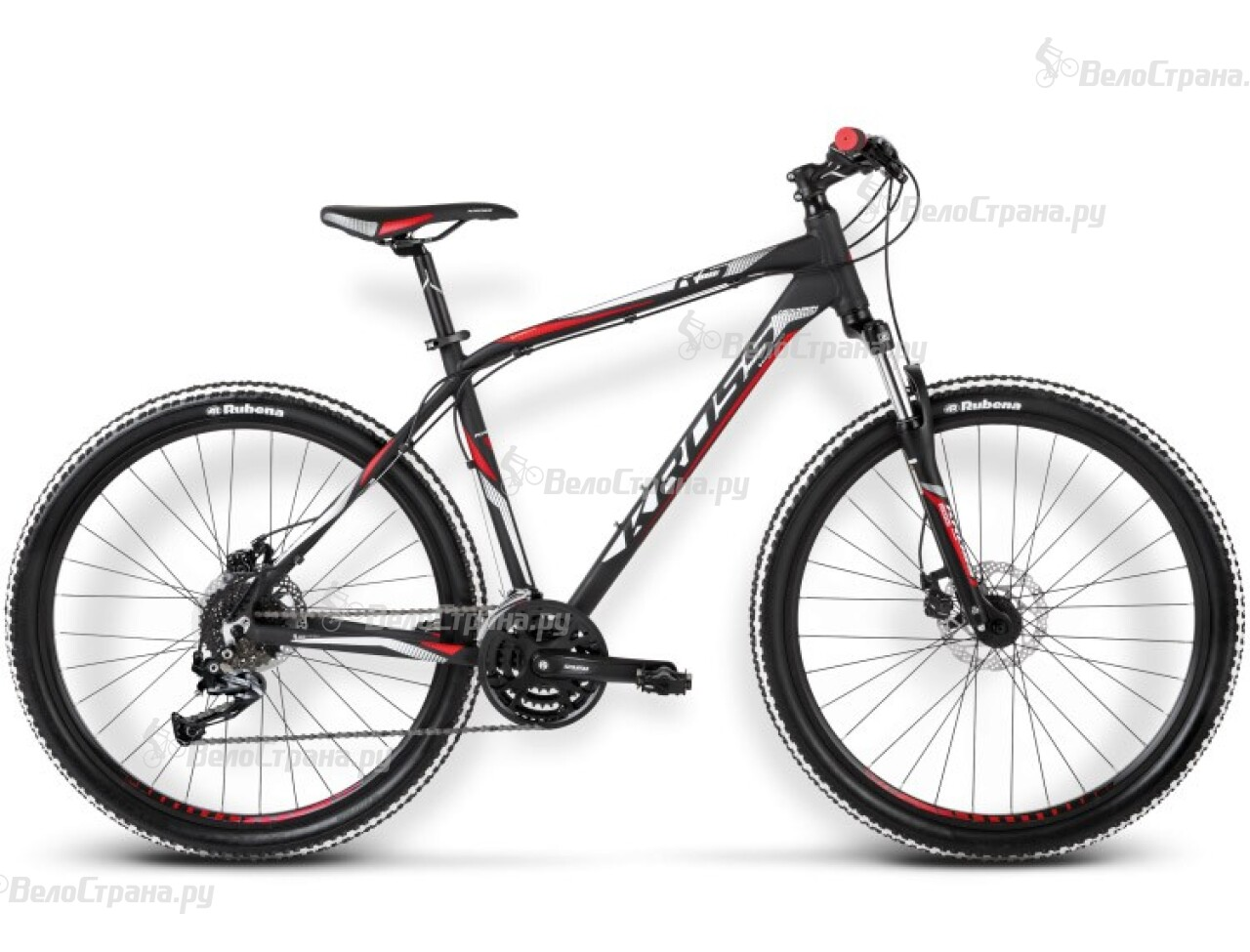 Велосипед Kross Hexagon R5 (2015) велосипед kross hexagon r6 2015