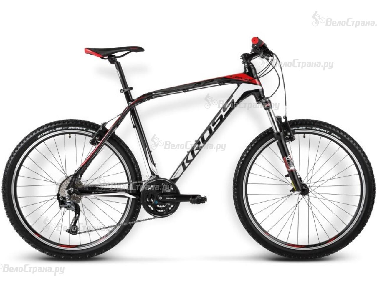 Велосипед Kross Level A2 (2015) велосипед kross level b7 2015
