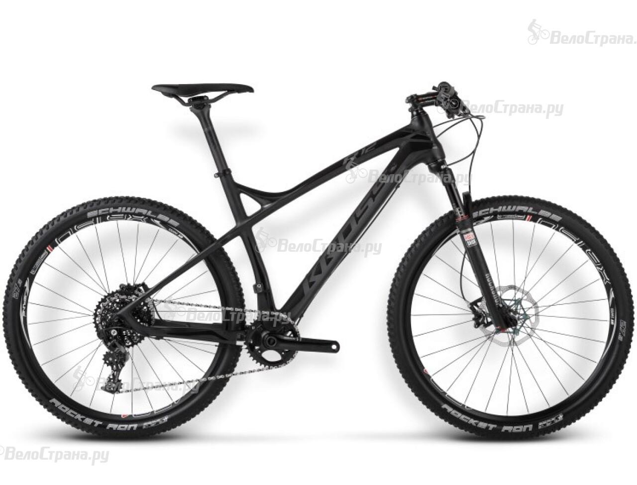 Велосипед Kross Level R12 (2015) 155 80 r12