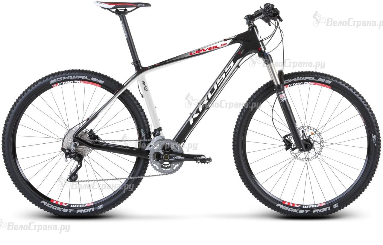 Велосипед Kross LEVEL B9 (29ER) (2013)