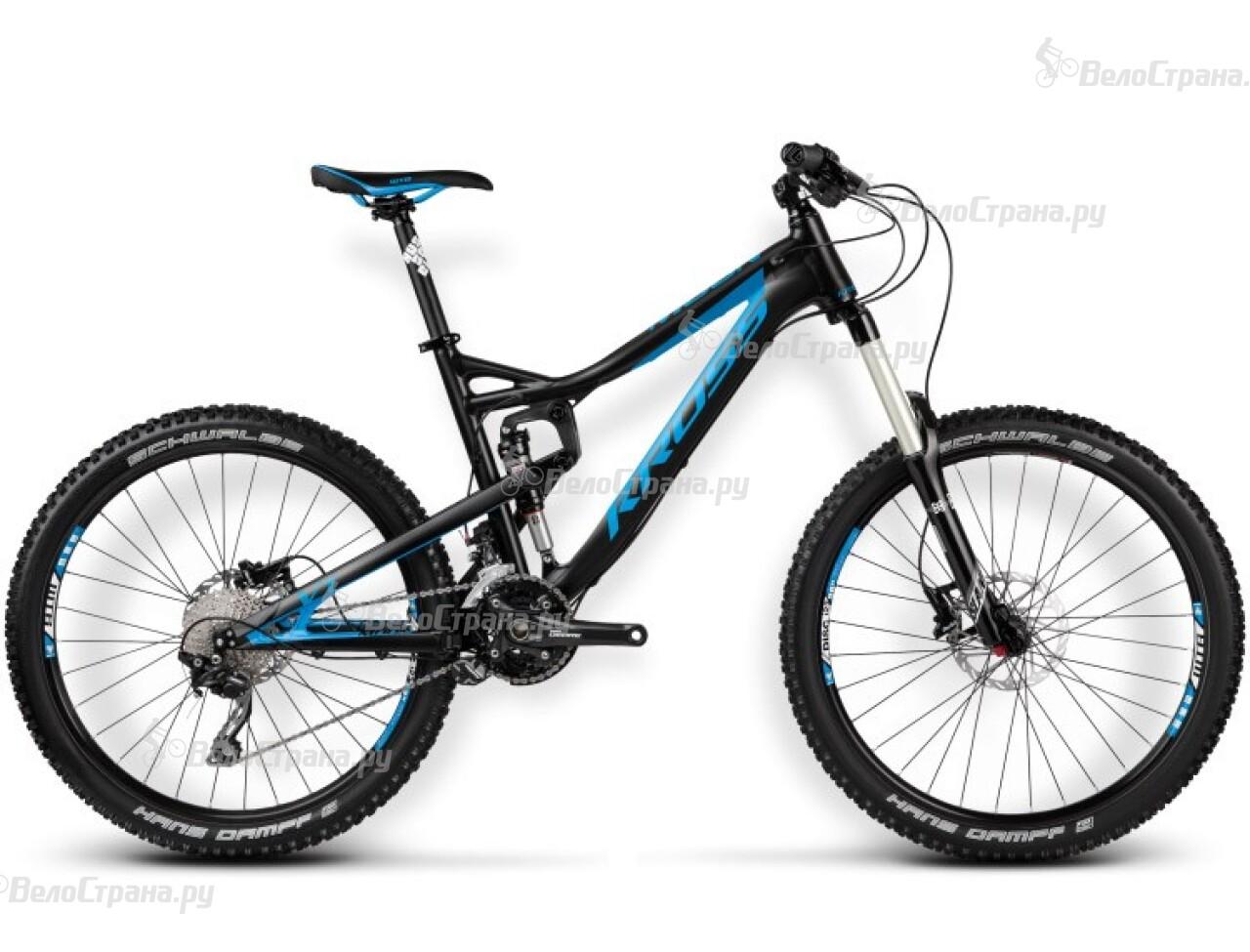 Велосипед Kross MOON V1 (2015) ns10 tv00b v1 ns10 tv00 v1