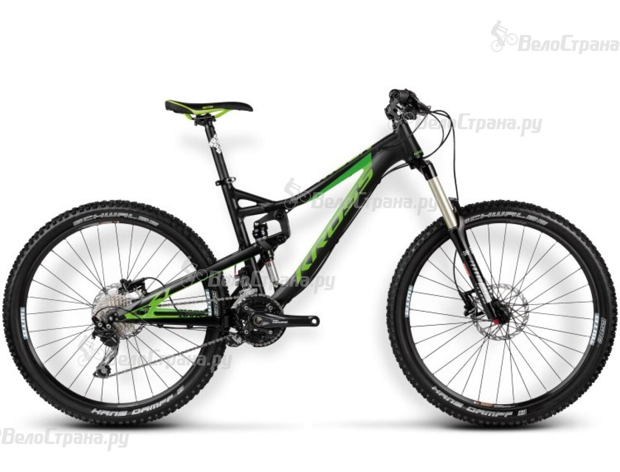 Велосипед Kross MOON Z1 (2015)