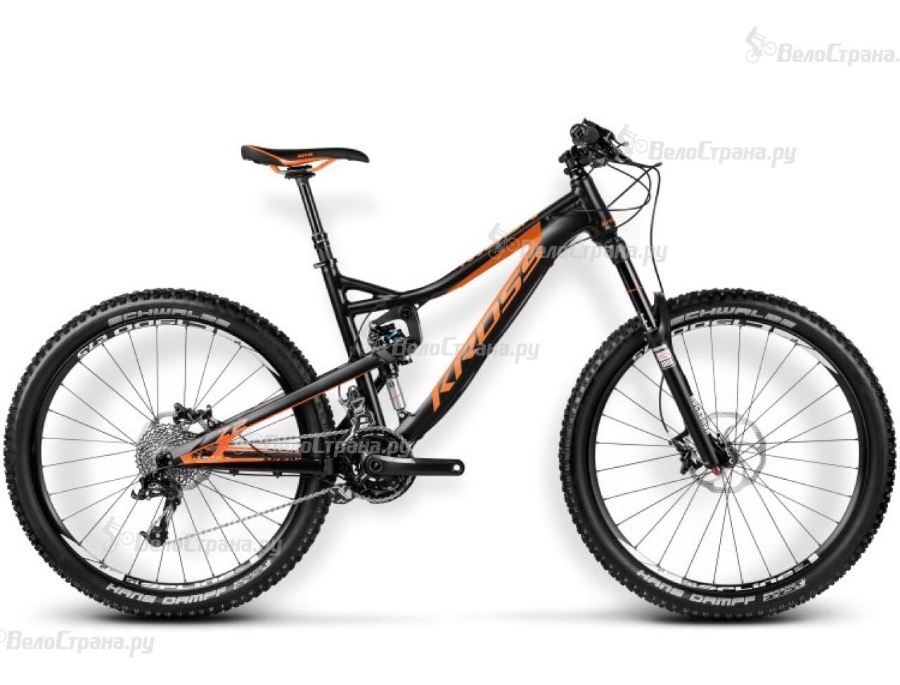 Велосипед Kross Moon Z2 (2015)