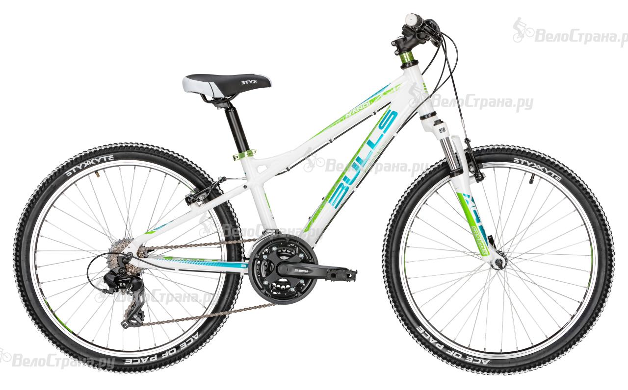 купить Велосипед Bulls Nandi 24 (2016) недорого