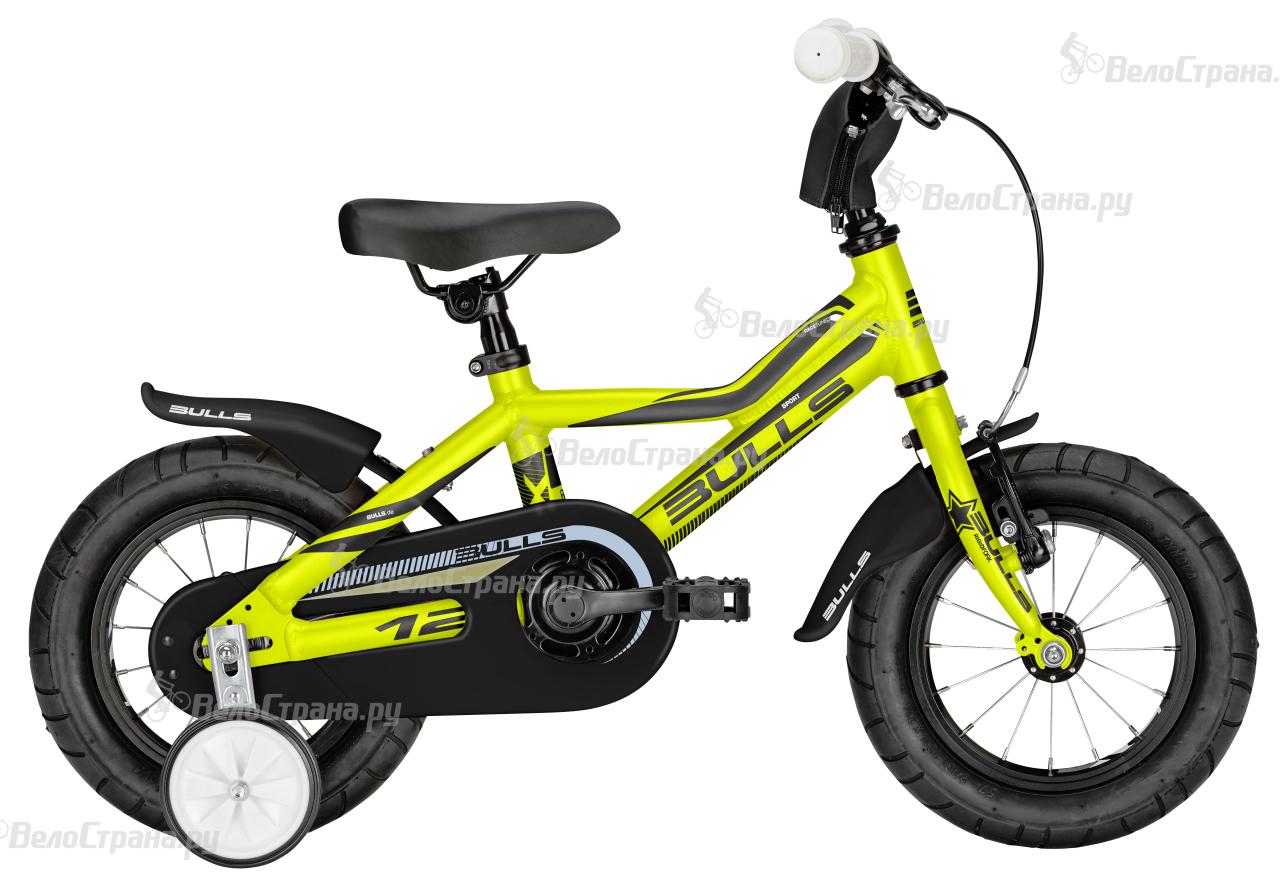 Велосипед Bulls Tokee Lite 12 (2016)