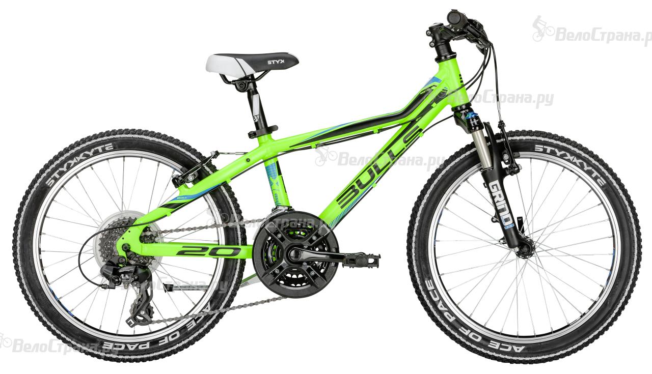 Велосипед Bulls Tokee Lite 20 (2016)