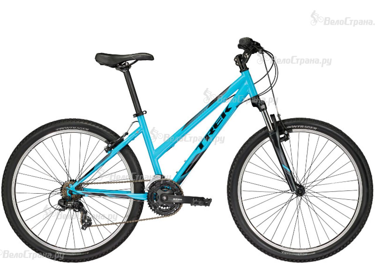 Велосипед Trek 820 WSD (2017) велосипед trek madone 3 1 wsd 2013