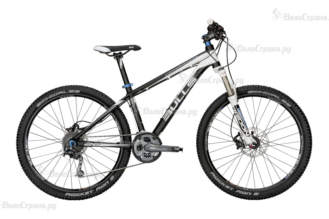 все цены на Велосипед Bulls Copperhead 3 S 26 (2015) онлайн