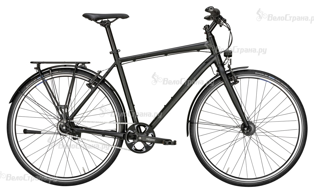 Велосипед Bulls Urban 8 (2015) велосипед bulls urban 27 2015