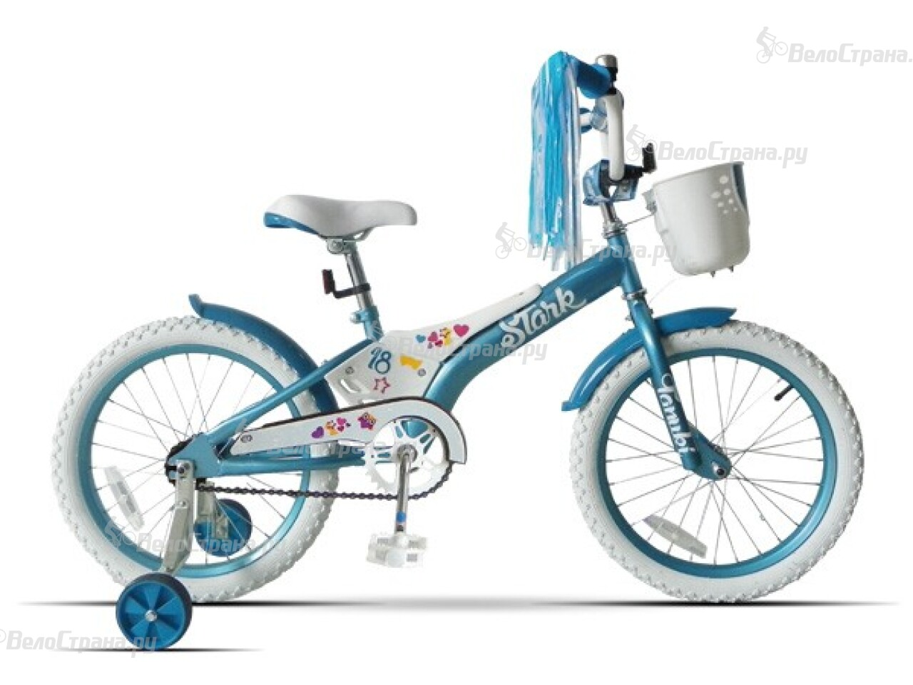 Велосипед Stark Tanuki 18 (2015)