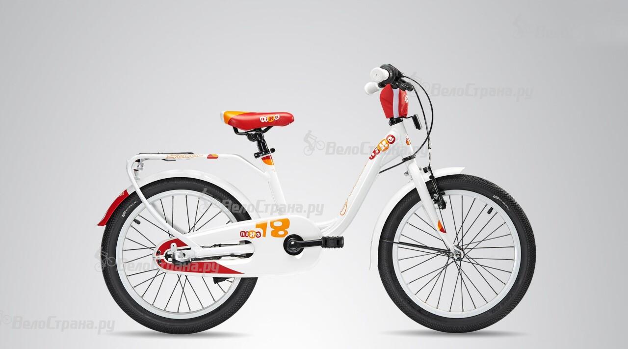 Велосипед Scool niXe 18 3-S (2015)  недорого