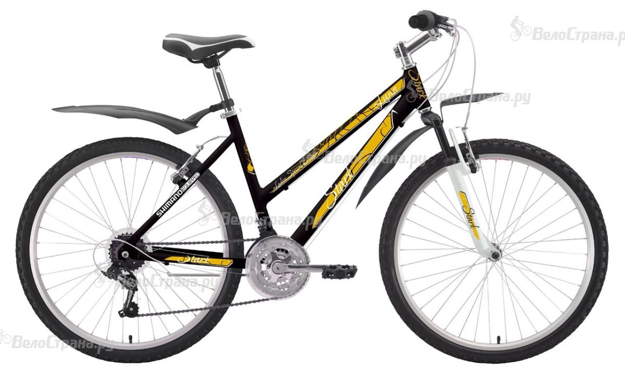 Велосипед Stark Luna (2015) велосипед stark shooter 4 2013