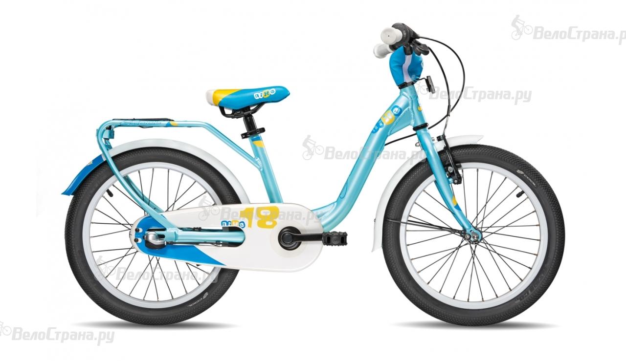 Велосипед Scool niXe 16 (2015) 2015 csm360