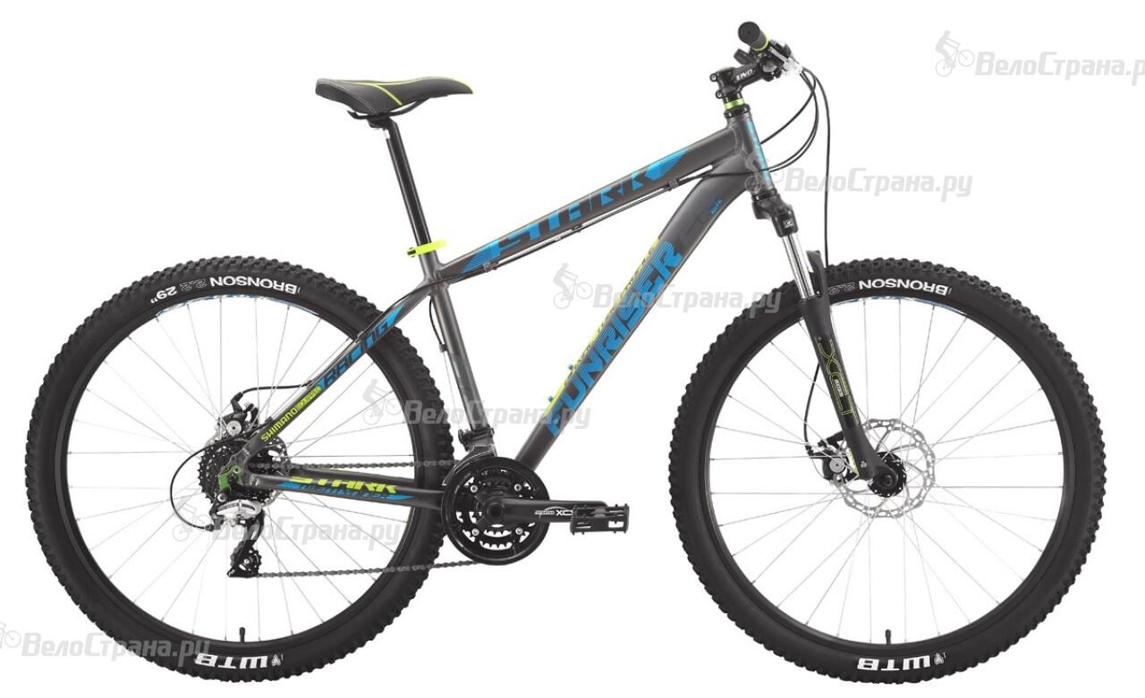 Велосипед Stark Funriser Disc 29er (2015)